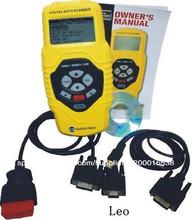 Motor eléctrico universal escáner de diagnóstico obdii/eobdii lector de código de diagnóstico del escáner herramienta de t79