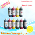 Factory direct supply Universal multifunction eco solvent ink for Ep-son desktop flatbed printer
