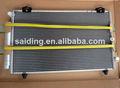 Radiador Para Toyota Corolla 2C 88450-12211 China Fabricante Auto Accesorio Baratos