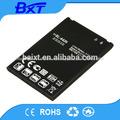 Móvil li-ion bateria oem bl-44jn p970 1540 mah para lg teléfono móvil piezas de repuesto