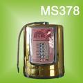 ionizador de agua de la electrólisis (MS378)