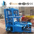 Lmt4-28 de pequeña escala de producción de maquinaria bloque