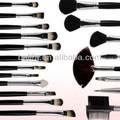 cepillos para el artista de maquillaje pincel de maquillaje profesional set