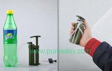 kit de supervivencia para el agua potable al aire libre (PF111)