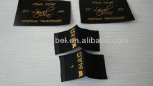 ropa tejida etiqueta etiqueta