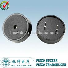 24*7.5mm inalámbrico de control remoto timbre( tpt- 2408p)