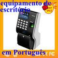 assiduidade com impressora térmica em Portugues