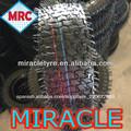 Venta al por mayor de china de adhesivo de alta agrícola y de jardín carros de uso de neumáticos 400-8 4pr