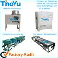 línea de procesamiento de ajo, maquinaria de procesamiento de ajo
