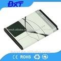 890mAh Prix le plus bas sur la qualité du marché Assurez-BL-5B pour Nokia 3220 Batterie Originale Tout modèle de batterie pour t