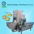 alta calidad de la cebolla máquina peladora para el extranjero