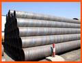 de carbono tubos de acero