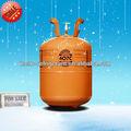 Refrigerante 407c substituto para r22 gás usado para o condicionador de ar doméstico, condicionador de ar comercial