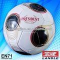bola de fútbol original
