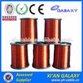 Swg/awg alambre de cobre esmaltado/12 awg de cobre esmaltado de alambre