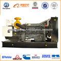 El weifang Weichai generador Shenghan certificado BV