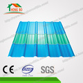 Alta qualidade longa vida cor duradoura e de longo telha polímero