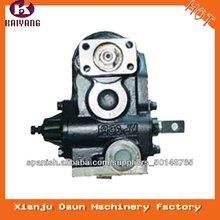 Dump truck hydraulic gear pump KP-35B