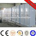 dc nuevo diseño de exportación ce ul congelación de solares