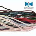 nylon trançado de cabo de fio