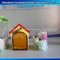 juguetes de anime de plástico