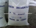 de bicarbonato de sodio