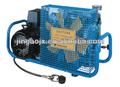 De alta presión de la respiración compresor de aire para el buceo/protable alto de respiración de presión del compresor de aire