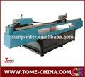 konica uv de cama plana máquina de impresión digital