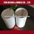 Cuadrado y redondo de plástico cubo cubo moldes moldes/molde de de balde