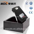 2014 venda quente elétrica topo abrir o portão de ferro dobradiça madein china