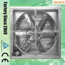 alibaba proveedor de zhejiang ventana del sótano de escape del ventilador