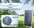solaires prix climatiseur