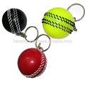 de alta calidad de corcho de promoción pelota de cricket