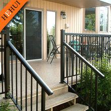 veranda mayor pasamanos de aluminio YY-S015