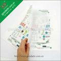 popular de suministros de oficina de diseño personalizado decorativos de carpetas de archivos