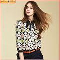 vendimia gasa blusa patrones modelos de blusas para damas