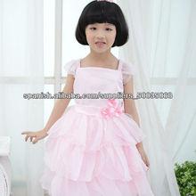 Nueva llegada vestidos de princesa para los niños a la venta