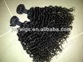 2013 instock! Humanos brasileño virgen peluca de pelo natural para los hombres