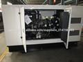 Gerador diesel 100KVA com motor Perkins