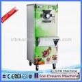 de invierno de nueva tecnología hacer yogurt congelado con crema de hielo de la máquina para uso comercial