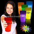 Se Buscan Distribuidors por Glowcups Vasos Tazas beber Brillian en la Oscuridad Fuentes del Fiesta y Promocion