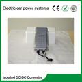6v a 12v convertidor de corriente continua