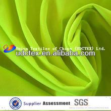 oxford de nylon tejido fluorescente