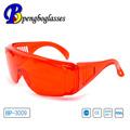 2014 nuevo y elegante 532nm ipl gafas de seguridad