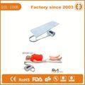 هيئة مدلك الكهربائية choyang السعر سرير التدليك ضغط الهواء