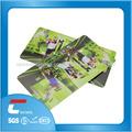 la fábrica de shenzhen vender barato tarjetas de presentacion