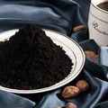 10-12% polvo de cacao alcalinizada negro