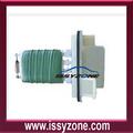 Para GM 2003 2006 15218254resistencia del motor del ventilador automático IBMRMB020