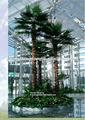 China proveedor/guangzhou shengjie/artificial troncos de árboles/falsos artificial de árboles de palma