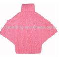2013- Nuevo suéter para mujeres tejido a mano
